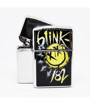 "Зажигалка ""Blink-182"""