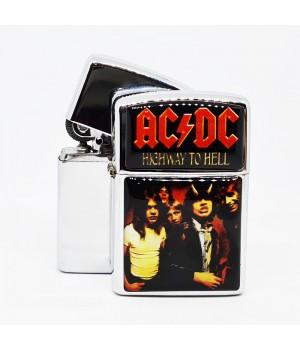 "Зажигалка ""AC/DC"""