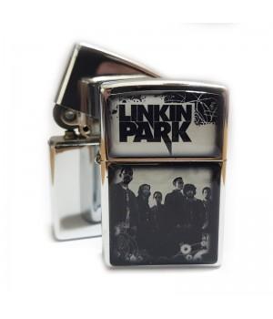 """Зажигалка """"Linkin Park"""""""