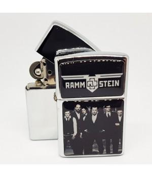 "Зажигалка ""Rammstein"""