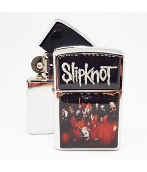 """Зажигалка """"Slipknot"""""""