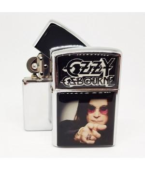 """Зажигалка """"Ozzy Osbourne"""""""