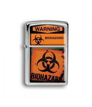 """Зажигалка """"Biohazard"""""""