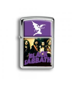 "Зажигалка ""Black Sabbath"""