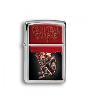 """Зажигалка """"Cannibal Corpse"""""""