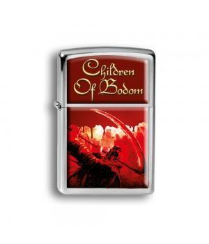 """Зажигалка """"Children Of Bodom"""""""