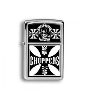 """Зажигалка """"Choppers"""""""