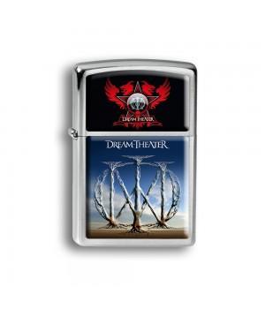"""Зажигалка """"Dream Theater"""""""