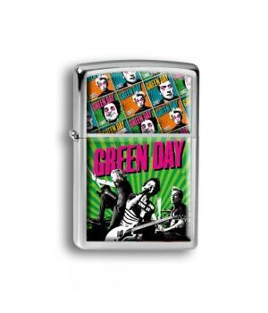 "Зажигалка ""Green Day"""