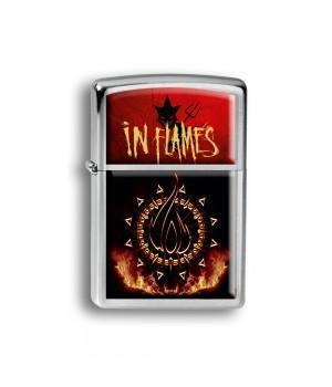 """Зажигалка """"In Flames"""""""