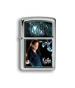 "Зажигалка ""Korn"""