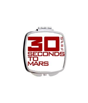 "Зеркало ""30 Seconds To Mars"""