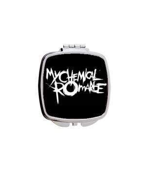"""Зеркало """"My Chemical Romance"""""""