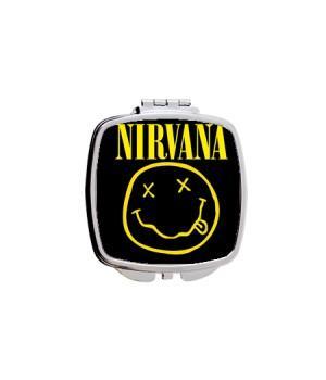 """Зеркало """"Nirvana"""""""