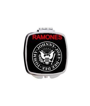 """Зеркало """"Ramones"""""""