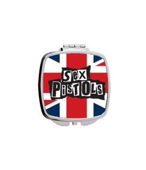 """Зеркало """"Sex Pistols"""""""