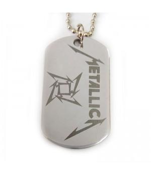 """Жетон """"Metallica"""""""