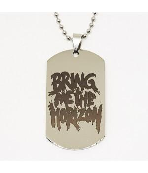 "Жетон ""Bring Me The Horizon"""