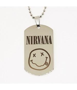 "Жетон ""Nirvana"""