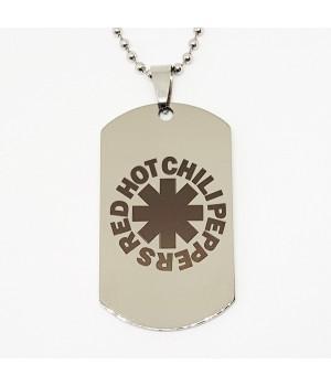 "Жетон ""Red Hot Chili Peppers"""