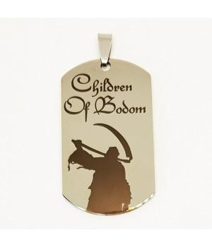 "Жетон ""Children Of Bodom"""