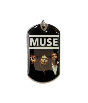 """Жетон """"Muse"""""""