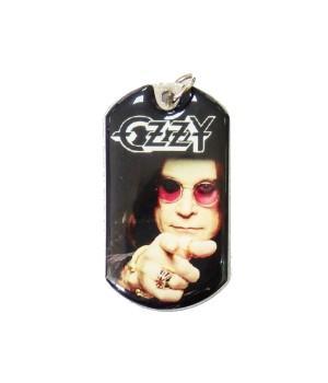 """Жетон """"Ozzy Osbourne"""""""