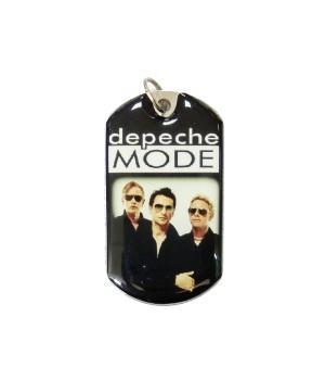 "Жетон ""Depeche Mode"""