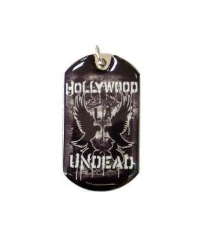 """Жетон """"Hollywood Undead"""""""