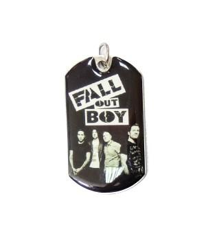 "Жетон ""Fall Out Boy"""