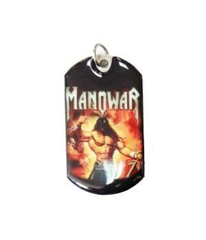 """Жетон """"Manowar"""""""