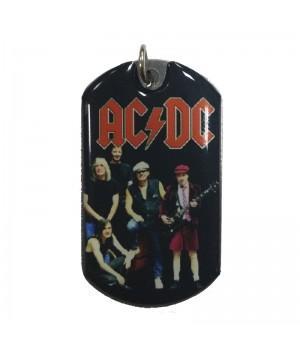"""Жетон """"AC/DC"""""""