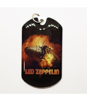 "Жетон ""Led Zeppelin"""