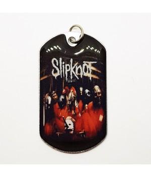 """Жетон """"Slipknot"""""""