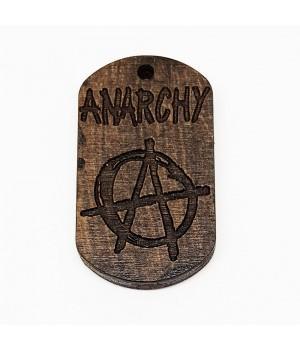 "Жетон ""Anarchy"""