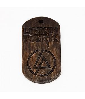 "Жетон ""Linkin Park"""