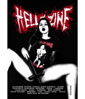 Журнал Hellz Zine 30/2020