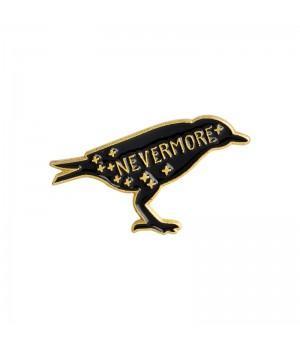 """Значок-пин """"Nevermore"""""""