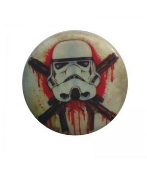 """Значок """"Star Wars (Звездные войны)"""""""