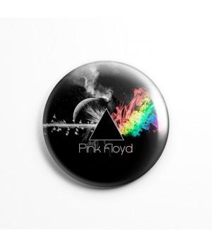 """Значок """"Pink Floyd"""" 3,7 см"""