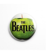 "Значок ""The Beatles"" 3,7 см"