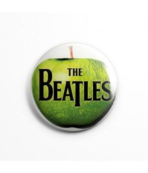 """Значок """"The Beatles"""" 3,7 см"""