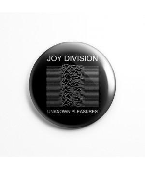 """Значок """"Joy Division"""" 3,7 см"""