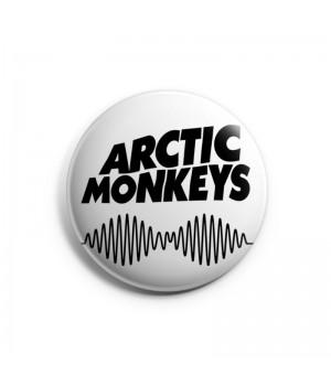 "Значок ""Arctic Monkeys"""