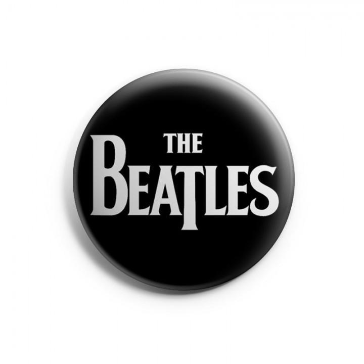 """Значок """"The Beatles"""" (6695)"""