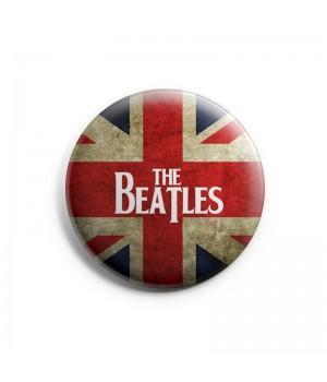 """Значок """"The Beatles"""""""