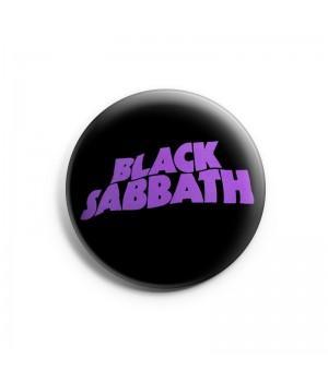 "Значок ""Black Sabbath"""