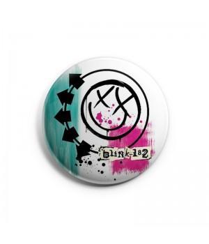"""Значок """"Blink-182"""""""