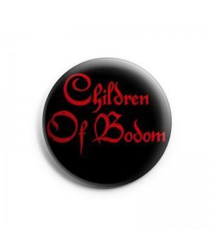 """Значок """"Children Of Bodom"""""""