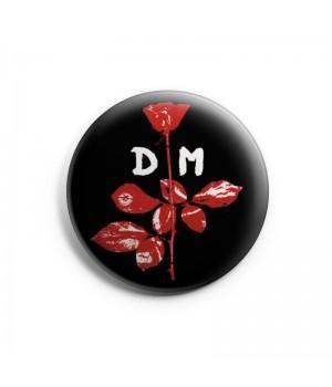 """Значок """"Depeche Mode"""""""